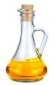 玻璃调味瓶260毫升