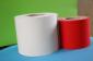 纯棉布胶带(白色,红色卷材)